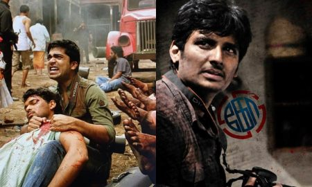 Why SImbu was replaced by Jiiva in KO movie